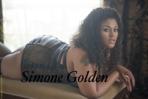 Simone Golden