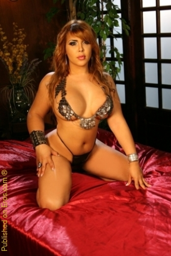 VIP International Companion GABRIELA